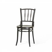 Chaise en bois Dejavu 378 - TON