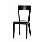 TON - Era 388 Stuhl lackiert