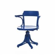 TON - Kontor 503 Drehstuhl lackiert