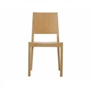 Chaise en bois Lyon 516 - TON