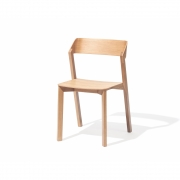 TON - Merano Stuhl lackiert