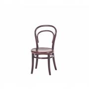 Chaise d'enfant en bois Petit 014 - TON