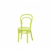 Chaise d'enfant laqué Petit 014 - TON