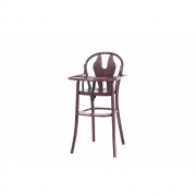 Chaise d'enfant en bois Petit 114 - TON
