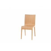 TON - Simple 705 Stuhl Holz