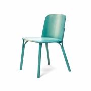 TON - Split Stuhl Holz