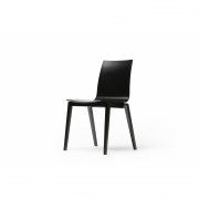 TON - Stockholm Stuhl lackiert