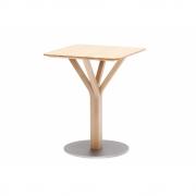 TON - Bloom Central Tisch quadratisch
