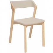 TON - Merano Stuhl mit Polsterung
