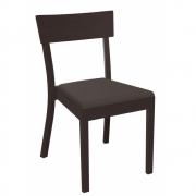 TON - Bergamo Stuhl mit Polsterung