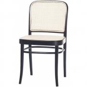 TON - 811 Stuhl Rohrgeflecht