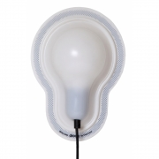 Droog - Sticky Wall Lamp White