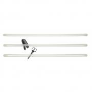 Droog - Strap Suspension System White