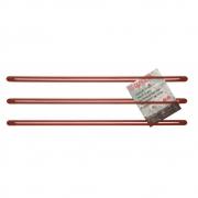 Droog - Strap Aufhängungssystem Rot