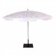 Droog - Shadylace Parasol XL Sonnenschirm