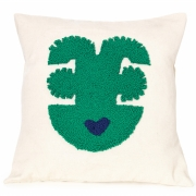 Ames - Nido Qeztal Pillow Nature