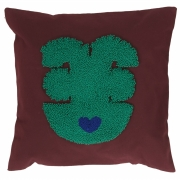 Ames - Nido Qeztal Pillow