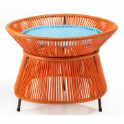 Ames - Caribe panier Table