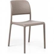 Nardi - Bora Bistrot Stuhl Tortora