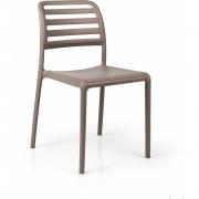 Nardi - Costa Bistrot Stuhl Tortora