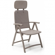 Nardi - Acquamarina Folding Chair