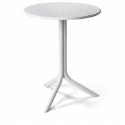 Nardi - Step Tisch Weiß