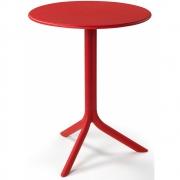 Nardi - Spritz Tisch Rot