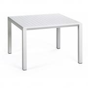 Nardi - Aria Side Table 60 x 60 cm | White