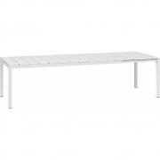 Nardi - Rio Ausziehtisch 140/210 x 85 cm | Weiß
