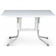 Nardi - Polo Werzalit-Topalit Tisch rechteckig