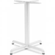 Nardi - Calice Alu Tischgestell Standard | Weiß