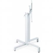 Nardi - Ibisco Tischgestell Standard | Weiß