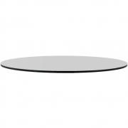 Nardi - Piano Laminato Tabletop round Ø 70 cm | Grey