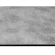 Nardi - Piano Laminato Tischplatte quadratisch 60x60 cm   Zement
