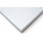 Nardi - Piano Werzalit-Topalit Tischplatte rechteckig (mit Befestigung)