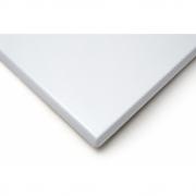 Nardi - Piano Werzalit-Topalit Tischplatte rechteckig (ohne Befestigung)