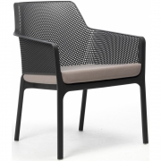 Nardi - Coussin du siège pour Net Relax chaise