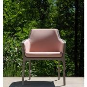 Nardi - Shell Sitzkissen für Net Relax Sessel