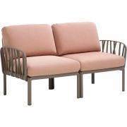 Nardi - Komodo 2-Sitzer Sofa