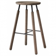 &tradition - Norm NA8 tabouret de bar