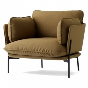 &tradition - Cloud LN1 Lounge Chair