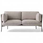 &tradition - Cloud LN2 Sofa 2-Sitzer