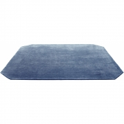 &tradition - The Moor tapis carré