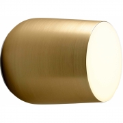 &tradition - Passepartout JH10 Ceiling and Wall Lamp Ø 15,5 cm | Matt White