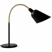 &tradition - Bellevue AJ8 Desk Lamp Black / Brass