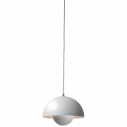 &tradition - Flowerpot VP1 Pendant Lamp Matt Light Grey