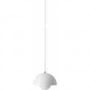 &tradition - Flowerpot VP1 Lampe à suspension Blanc