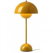 &tradition - Flowerpot VP3 lampe de table Moutarde