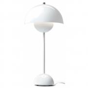 &tradition - Flowerpot VP3 Tischleuchte Weiß