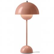 &tradition - Flowerpot VP3 Tischleuchte Beige-Rot